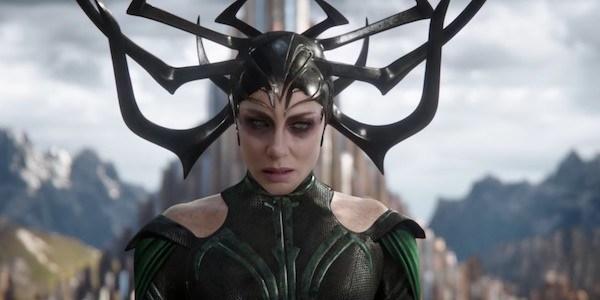 Our favourite female villains