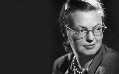 The enduring legacy of Shirley Jackson – with Catriona Ward
