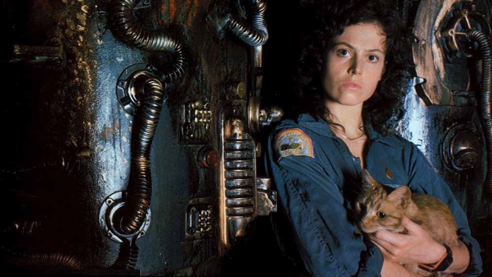 Alien at 40: The making of a feminist icon
