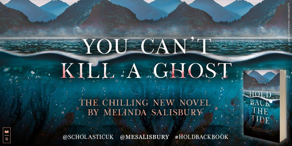 Horror and isolation with Melinda Salisbury