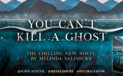 Horror and isolation with Melinda Salisbury