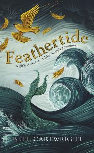 Feathertide by Beth Cartwright