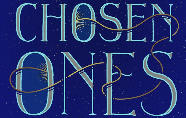 Deconstructing the Chosen One – with Veronica Roth