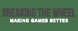 Breaking the Wheel Retina Logo