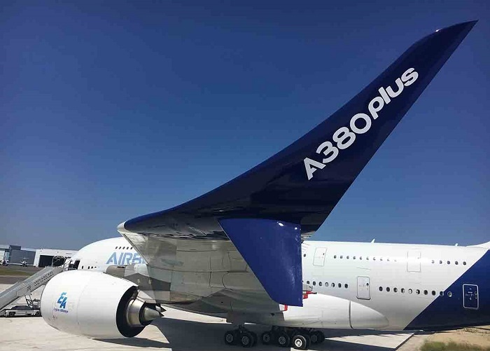 Airbus stakes claim to Asia Pacific leadership at Singapore Air Show 1