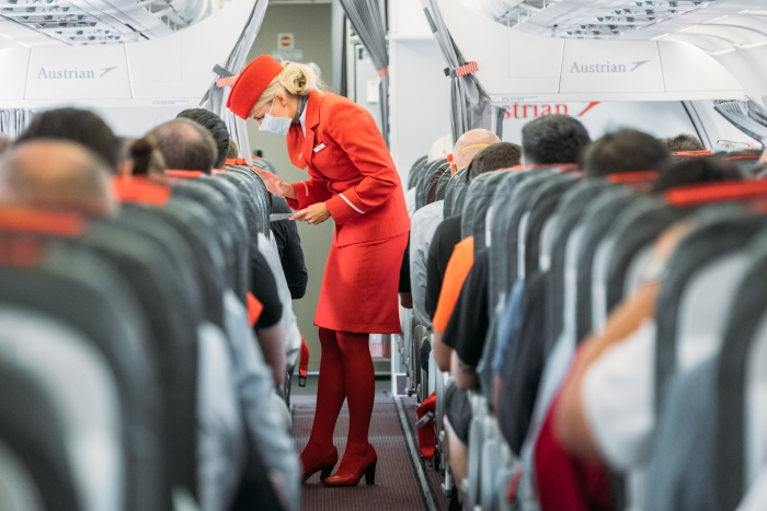 IATA seeks to reassure passengers over onboard Covid-19 transmission risks 1