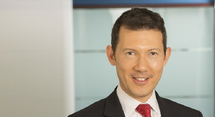 Smith appointed chief executive at Air France-KLM 1
