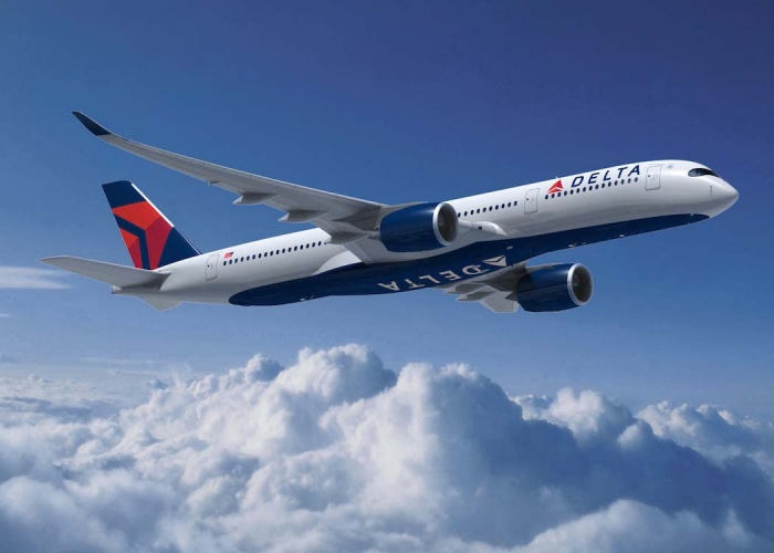 Delta wins approval in Brazil for LATAM joint venture 1