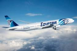 EgyptAir to operate two more direct flights between Cairo and Doha