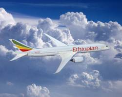 Ethiopian Airlines leads African pack
