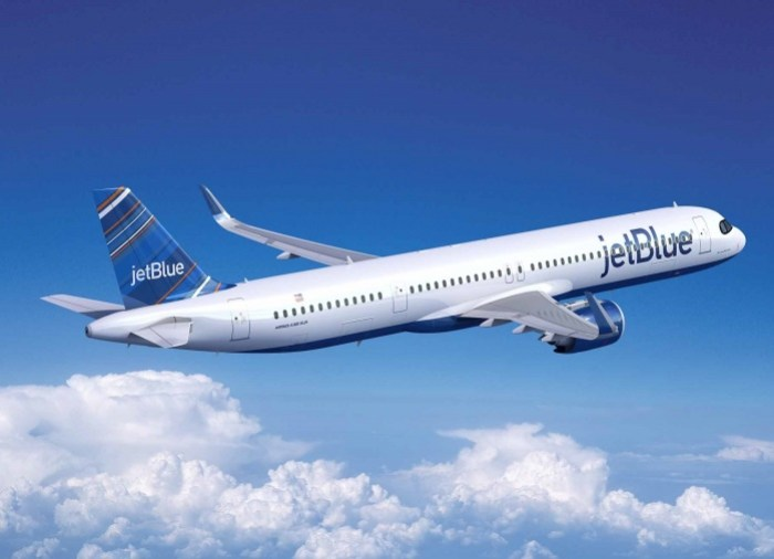 JetBlue Airways doubles down on Airbus partnership in Paris 1
