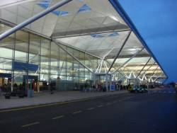 BAA to sell Stansted Airport