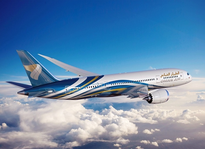 Oman Air to return to the Maldives