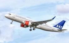 SAS Group A320neo NS