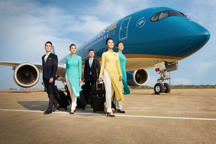 Vietnam Airlines to launch two new flights to Shenzhen 1