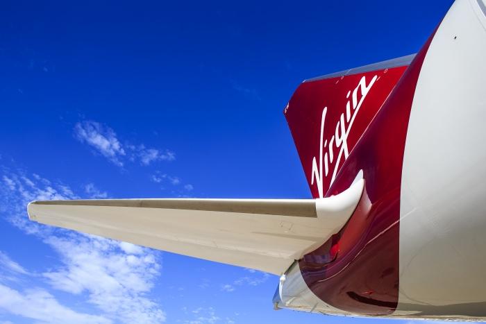 Virgin Atlantic extends Shanghai suspension 1