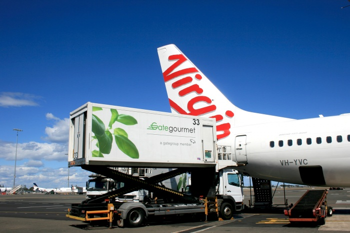 Virgin Australia signs gategroup catering partnership 1