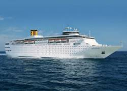 Costa Cruises announces positive booking trends for Easter