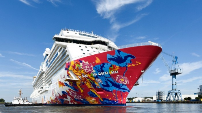 Genting completes sale and lease back of Genting Dream 1