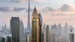 13 Of Dubai's craziest world records