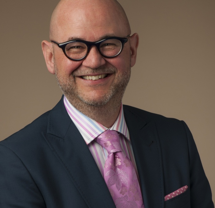 Manikis appointed Wyndham Hotel Group EMEA managing director 1