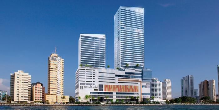 Hyatt Regency Debuts In Cartagena Colombia News