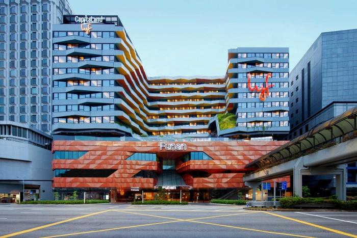 Ascott unveils ambitious Singapore expansion plans 1