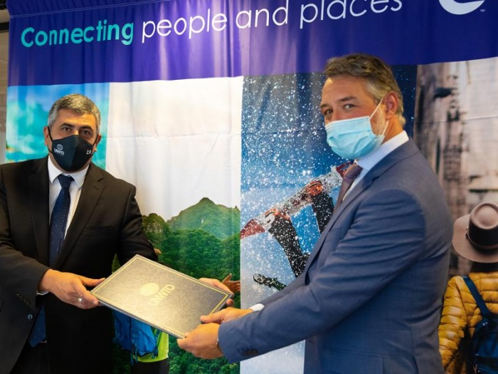 UNWTO signs Expedia partnership to drive tourism recovery 1