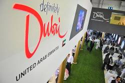 Dubai opens tourism office in South America