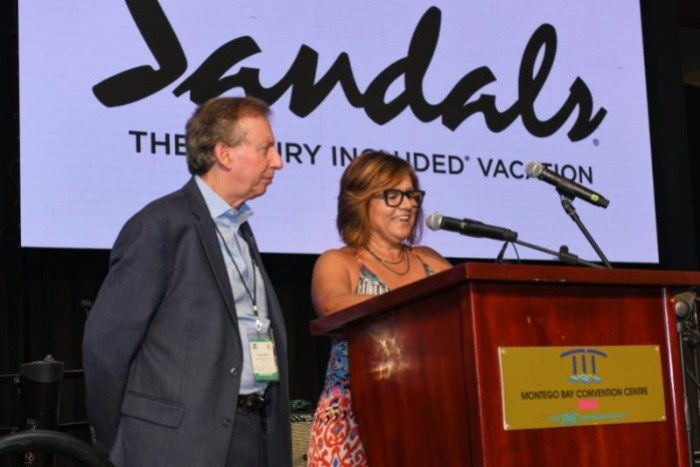 Affonso-Dass calls for renewed focus on hospitality during Caribbean Travel Marketplace 1