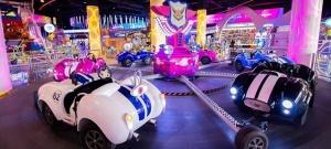 Fabyland opens at Nakheel Mall, Palm Jumeirah