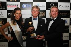 Mantis claims raft of top titles at World Travel Awards