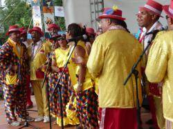 South Africa does Africa proud at Carnival in Seychelles
