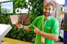 11 Chile exhibiting at WTM Latin America