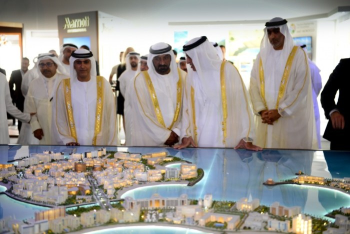 AHIC 2018: Record attendance as event visits Ras al Khaimah for first time 1
