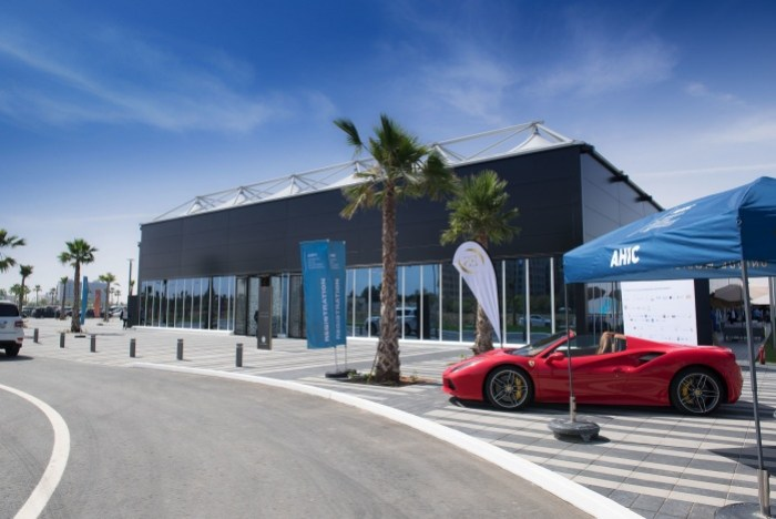 Al Hamra International Exhibition & Conference Centre opens in Ras al Khaimah 1