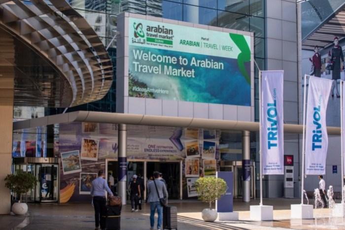 Arabian Travel Market to return to Dubai next year 1