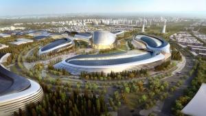 Astana EXPO 2017 embarks on global promotional roadshow