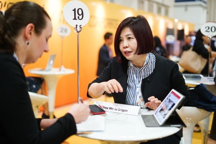 ITB Asia welcomes record visitor numbers 1