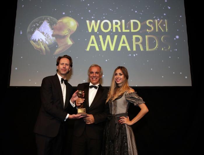 World Ski Awards winners revealed at glittering gala ceremony in Kitzbühel, Austria 1