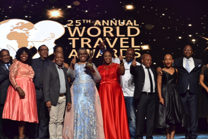 African hospitality honoured by World Travel Awards in Durban 1