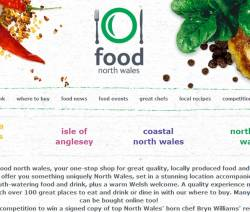 Food tourism website launches