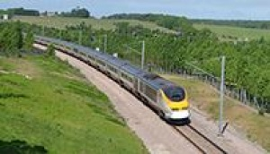 Construction contracts awarded for HS2 in UK