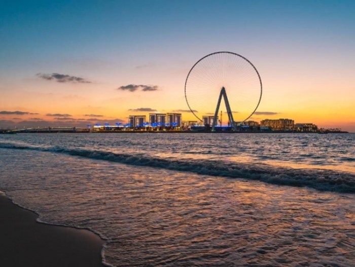 Dubai to reopen events sector as tourists return 1