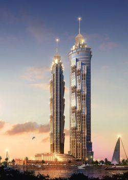 Dubai leads tourism surge in United Arab Emirates