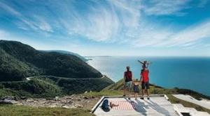 Axis to head UK PR for Tourism Nova Scotia