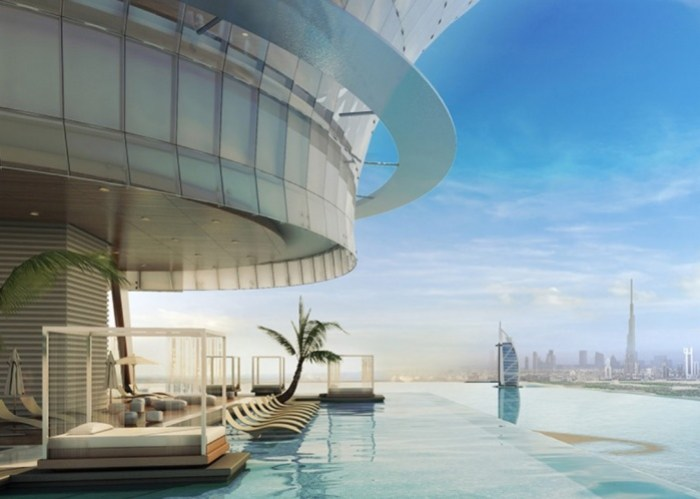 Din Tai Fung to open latest Dubai location on Palm Jumeirah 1