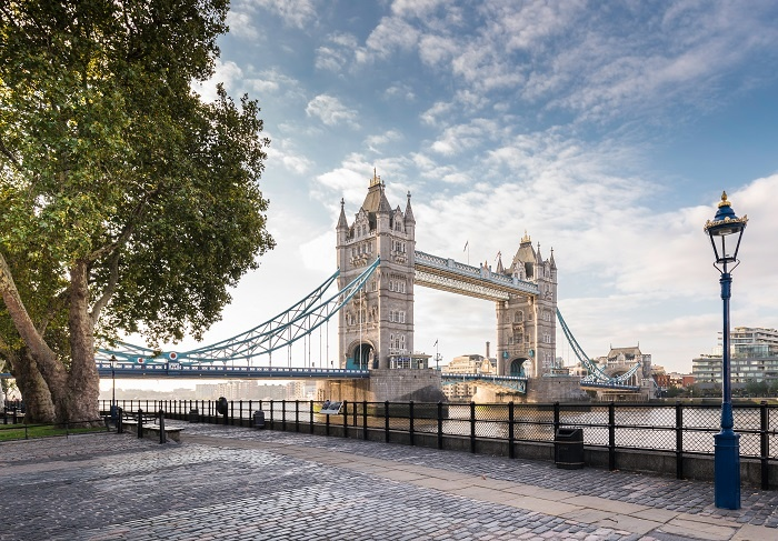 London & Partners shifts focus to include domestic tourism 1