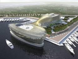2012 F1 Etihad Airways Abu Dhabi Grand Prix tickets go on sale