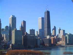 Chicago attracts record visitor numbers in first quarter
